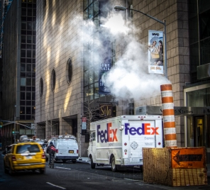 FEDEX New York City, NY