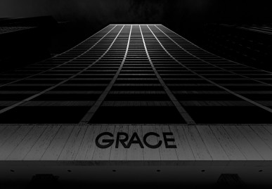 Grace Building, NYC